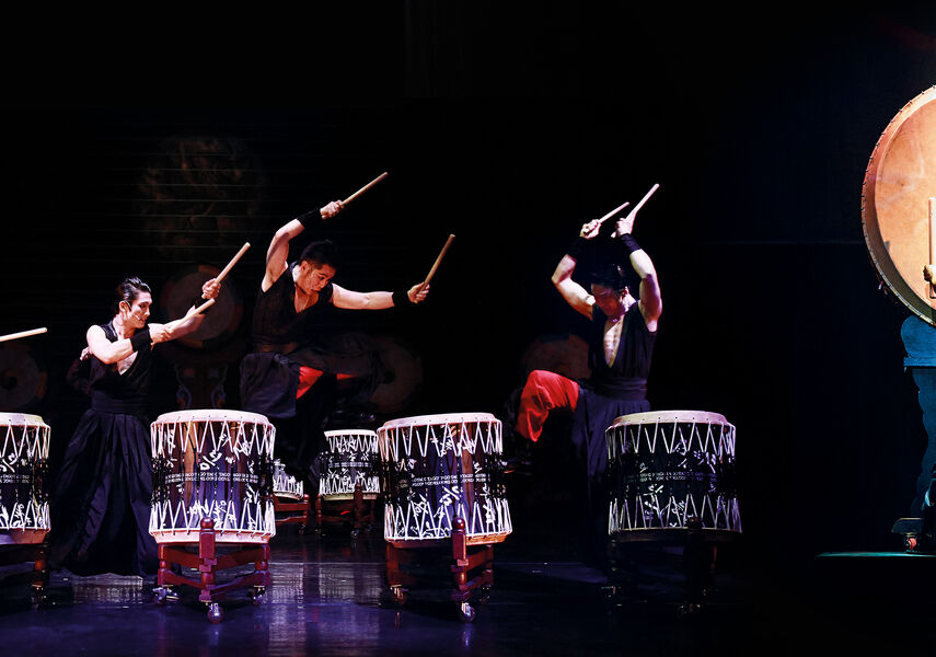 TAGO – Korean Drum